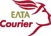 ΕΛ.ΤΑ courier πόρτα - πόρτα